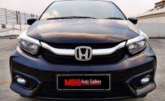 Honda Brio E 2019 terbaik di DKI Jakarta
