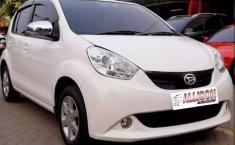 Jual mobil Daihatsu Sirion M 2014 terawat di Banten