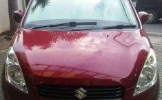 Jual Suzuki Splash GL 2012 harga murah di Jawa Timur