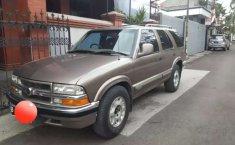 Jawa Barat, Chevrolet Blazer DOHC 2000 kondisi terawat