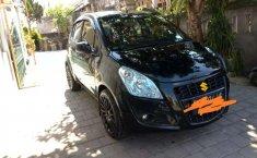 Mobil Suzuki Splash 2013 1.2 NA terbaik di Bali