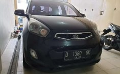 Jawa Barat, Kia Picanto SE 2012 kondisi terawat