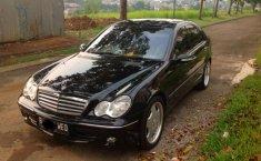 Jual mobil bekas murah Mercedes-Benz C-Class C 240 2006 di Banten