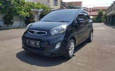 Mobil Kia Picanto 2012 SE terbaik di Jawa Barat