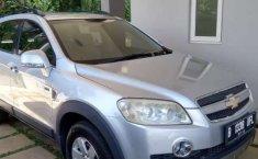 Jawa Barat, jual mobil Chevrolet Captiva 2009 dengan harga terjangkau