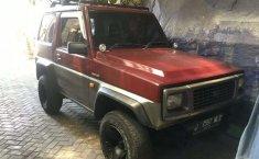 Dijual mobil bekas Daihatsu Feroza 1.6 Manual, Jawa Timur