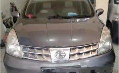Jual Nissan Livina XR 2008 harga murah di Jawa Timur