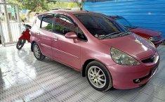 Jual mobil bekas murah Honda Jazz i-DSI 2004 di Jawa Timur