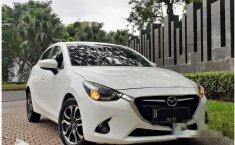 Mobil Mazda 2 2016 Hatchback dijual, DKI Jakarta
