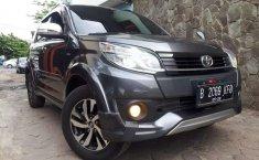 Jual mobil bekas murah Toyota Rush TRD Sportivo 2017 di DKI Jakarta
