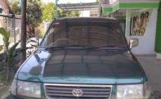 Jual cepat Toyota Kijang LGX 1999 di Jawa Timur