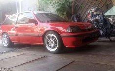 Jawa Barat, Honda Civic Wonder 1986 kondisi terawat