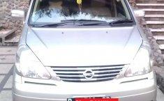 Jual cepat Nissan Serena Highway Star 2012 di Banten