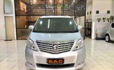Mobil Toyota Alphard 2010 2.4 NA dijual, Jawa Timur