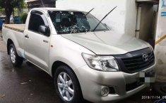 Mobil Toyota Hilux 2013 terbaik di DKI Jakarta