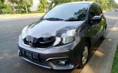 Dijual mobil bekas Honda Brio Satya E, Banten