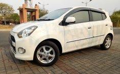 Jawa Barat, dijual mobil Daihatsu Ayla X 2015 bekas
