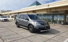 Jual mobil Nissan Grand Livina X-Gear 2014  bekas di DKI Jakarta