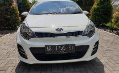 Jual cepat mobil Kia Rio 1.5 Manual 2016 di DIY Yogyakarta