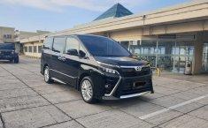 Jual mobil terbaik Toyota Voxy 2017 di DKI Jakarta