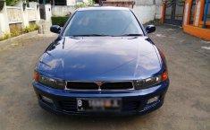 Jual Mitsubishi Galant V6-24 1998 harga murah di DKI Jakarta