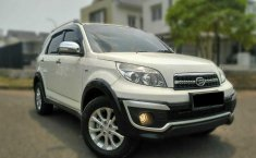 Daihatsu Terios 2013 Banten dijual dengan harga termurah