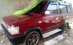 Jual cepat Toyota Kijang SSX 1994 di Jawa Barat