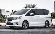 Mobil Nissan Serena 2013 Highway Star dijual, DKI Jakarta