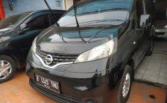 Jual mobil Nissan Evalia XV 2012 terawat di Jawa Barat