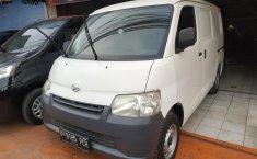 Jual mobil Daihatsu Gran Max Blind Van 2013 bekas di Jawa Barat