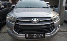 Jawa Barat, dijual cepat Toyota Kijang Innova 2.0 G 2016 bekas