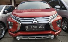 Jawa Barat, dijual mobil Mitsubishi Xpander ULTIMATE 2019 terbaik