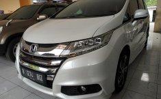 Dijual mobil bekas Honda Odyssey Prestige 2.4 2015, Jawa Barat