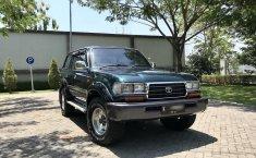 Dijual mobil bekas Toyota Land Cruiser 4.2 VX 1995, Jawa Timur