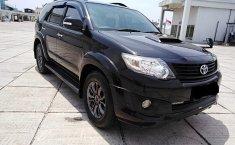 Jual mobil Toyota Fortuner TRD 2014 bekas, DKI Jakarta