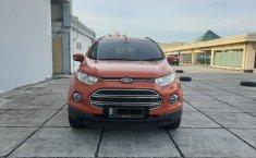 Jual mobil Ford EcoSport Titanium 2014 bekas, DKI Jakarta