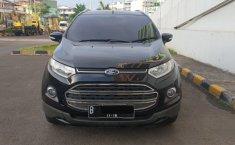 Dijual cepat Ford EcoSport Titanium 2014 bekas, DKI Jakarta
