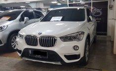 Dijual cepat BMW X1 XLine 2016 bekas, DKI Jakarta