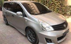 Mobil Nissan Grand Livina 2013 Highway Star dijual, Bangka - Belitung