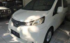 Jual mobil Nissan Evalia XV Highway Star 2014 bekas di DIY Yogyakarta