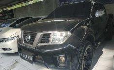 Jual cepat mobil Nissan Navara Sports Version 2014 di DIY Yogyakarta