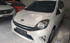 Jual mobil bekas Toyota Agya G 2015 di DIY Yogyakarta