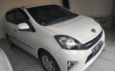 DIY Yogyakarta, dijual mobil Toyota Agya G 2014 harga terjangkau