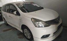 Jual mobil Nissan Grand Livina 1.5 XV 2014 bekas, DIY Yogyakarta