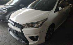 DIY Yogyakarta, dijual mobil Toyota Yaris TRD Sportivo 2017 bekas