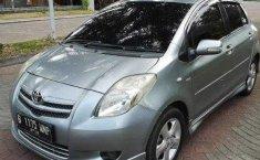 Jual mobil Toyota Yaris S 2008 murah di DIY Yogyakarta