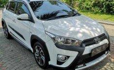 Jual mobil Toyota Yaris TRD Sportivo Heykers 2017 terbaik di DIY Yogyakarta
