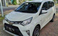 Jual cepat mobil Toyota Calya G 2017 di DIY Yogyakarta