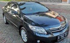 Jual mobil Toyota Corolla Altis 1.8 G Automatic 2009 murah di DIY Yogyakarta