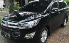 Jual mobil Toyota Kijang Innova 2.4 V 2017 terbaik di DIY Yogyakarta